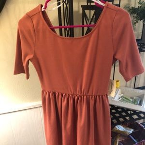 forever 21 dress. Never worn with tag!